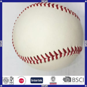 Custom Logo Hot Sale Best Price Professional Baseball Ball pictures & photos