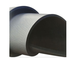 4ft Black Rubber Foam Insulation Sheet/Roll pictures & photos