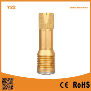 Y22 Outdoor Light High-Brightness Emergency LED Flashlight for Fishing pictures & photos