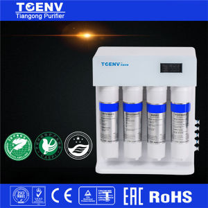 Under Sink Reverse Osmosis System Water Purifier Double Water --Pure Water and Clean Water Z pictures & photos