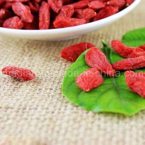 Medlar Weight Control Wolfberry Dried Goji pictures & photos