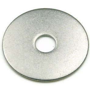 Round Stainless Steel Conical Fender Washer Manufacturer pictures & photos