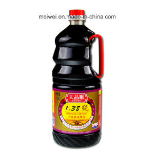 Mushroom Soy Sauce From China pictures & photos