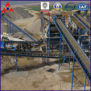 Great Stone Crushing Production Line / Stone Crushing Plant pictures & photos