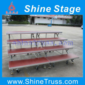 Fixed Chorus Stage Aluminum Singing Stage pictures & photos