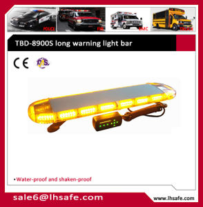 LED Strobe Warning Light Bar (TBD8900S) pictures & photos