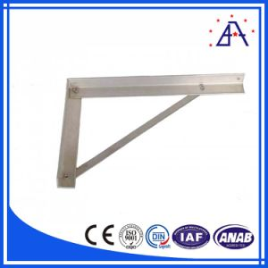 Hot Sales Aluminium Manufacturing Fabrication Parts pictures & photos