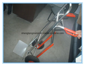 Aluminium Sack Truck Hand Trolley Ht1878 pictures & photos