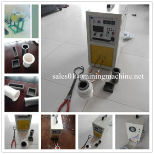 Placer/Alluvial Gold Concentration Machine pictures & photos