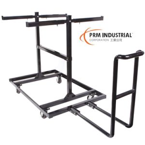 Heavy Duty Side Loading Barricade Cart pictures & photos