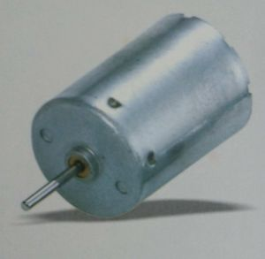 Precious Metal Brush Motor for Automotive and Currency Detector pictures & photos