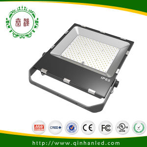 Latest Designed 150W LED Floodlight with Good Price (QH-FLTG-150W) pictures & photos