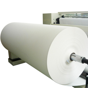 Korea Formula Jumbo Roll 66GSM Instant Dry Non-Curl Sublimation Transfer Paper for Polyester/Lycra Fabric Printing pictures & photos