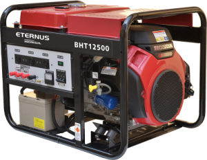 CE 10kVA 10kw Honda Engine Gasoline Generating Set (BHT11500) pictures & photos