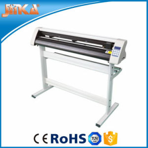 Wholesale Quality Paper Cutter Vinyl Cut Machine Jinka Vinyl Cutter Jk1101PE pictures & photos
