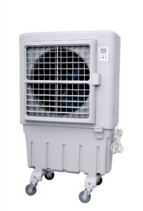 Commercial Portable Air conditioner Evaporative Cooling for Garage pictures & photos