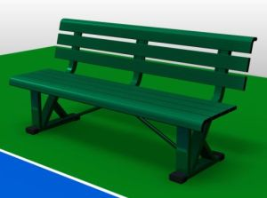 High Quality Hot Sold Multi Functional Stadium Seat