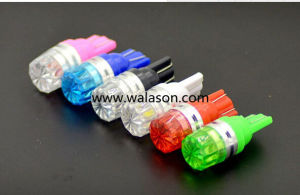 2015 Wholesale Car LED Bulb T10 Diamond Series LED Car Light