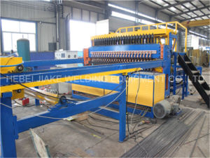 High Speed Concrete Reinforcing Steel Wire Mesh Welding Machine pictures & photos