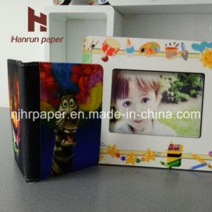 A3/A4 Size Anti-Curl Sublimation Transfer Paper pictures & photos