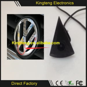 Car Special Front View Night Vision Logo Camera for VW Cars