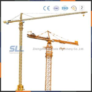 Tower Crane/Used Tower Crane/Tower Crane Manufacture pictures & photos