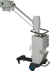 X-ray Unit 50mA Mobile Dental Equipment Wt-70by pictures & photos