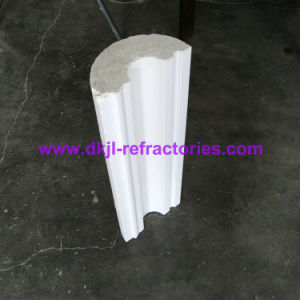 Thermal Insulation Calcium Silicate Pipe pictures & photos