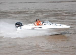 1700 High Speed Boat pictures & photos