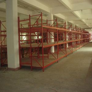 CE Storage Heavy Duty Panel Shelf Industrial Rack pictures & photos