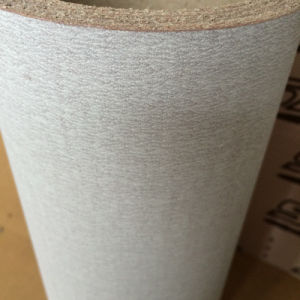 Middle Soft Coated Abrasive Cloth J64D for Copper, Wood and Paint Surface pictures & photos