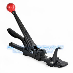 Manual Ratchet Strapping Steel Tightening Tool pictures & photos