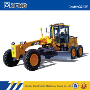 XCMG Official Manufacturer Gr135 Motor Grader for Sale pictures & photos