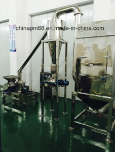 Wfcj Series Pharmaceutical Grind Machine & Pulverizer pictures & photos