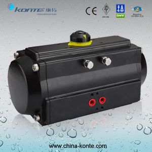 Rack and Pinion Pneumatic Actuator with Double Acting pictures & photos