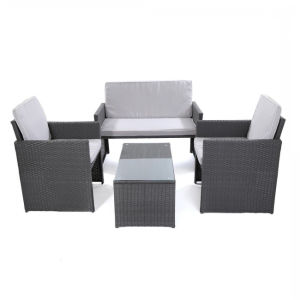 High Quality Imitation Rattan Garden Furniture pictures & photos