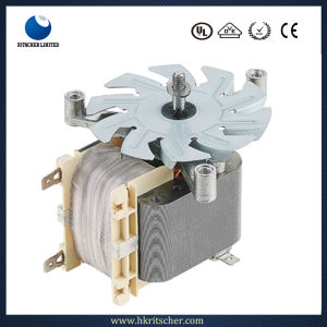 All Type 10/15/20/25/40/60/90/120/140/180W AC Shaded Induction Gear Motor pictures & photos