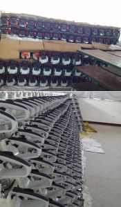 Professional Chain Saw with Ce GS Certification pictures & photos