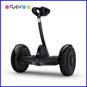 Xiaomi Minirobot Smart Two Wheels Self Balancing Electric Mobility Scooter pictures & photos