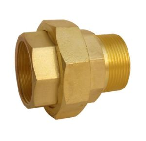 Forged Brass Valve (FITTING) pictures & photos
