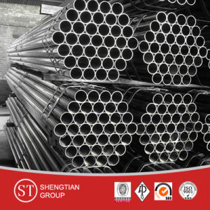 Galvanized Round Steel Pipe (DN15~DN500) pictures & photos