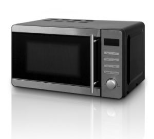 20L 700W Electric Microwave Oven with Ce, GS pictures & photos
