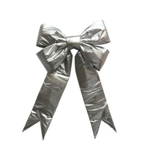 Extra Large Sliver Car Gift Bows for Decoration (CBB-1104) pictures & photos