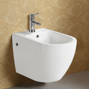 Wall Hanging Good Quality Durable CE Ceramic Bidet