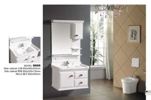 PVC Bathroom Vanity New Popular Bathroom Vanity 9605