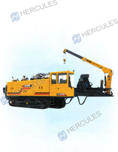 Horizontal Directional Drilling Rigs Xz Series pictures & photos
