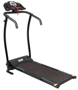 Healthmate Home Fitness Running Machine Electric Treadmill (HSM-T08E6) pictures & photos