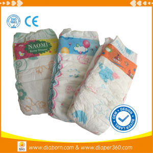 Best Baby Diaper Production Line in China pictures & photos