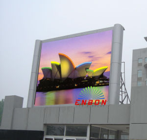 Outdoor Advertising LED Display P5 Digital LED Display Sign pictures & photos