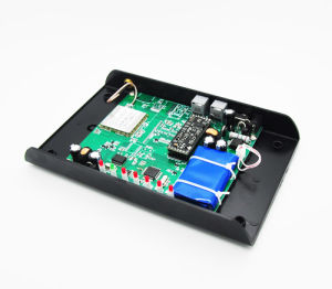 GSM Alarm Module/Rj 11 Terminal for Mobile Number Convert/ GSM Elevator Module Box pictures & photos